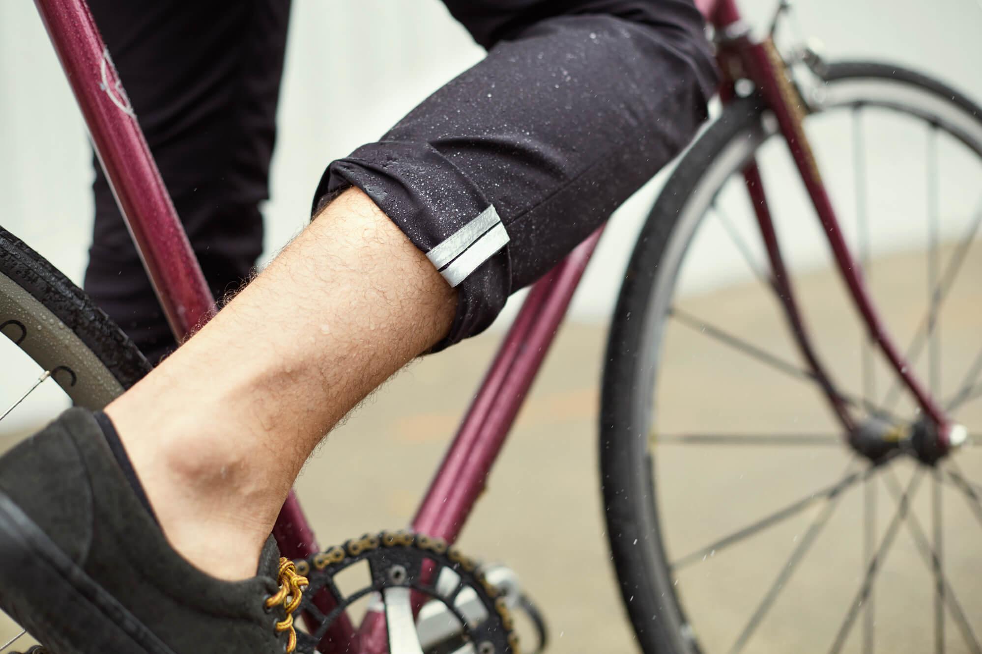 con toda la comodidad, protección y durabilidad del clásico estilo levi's®. prendas hechas por ciclistas, para ciclistas.