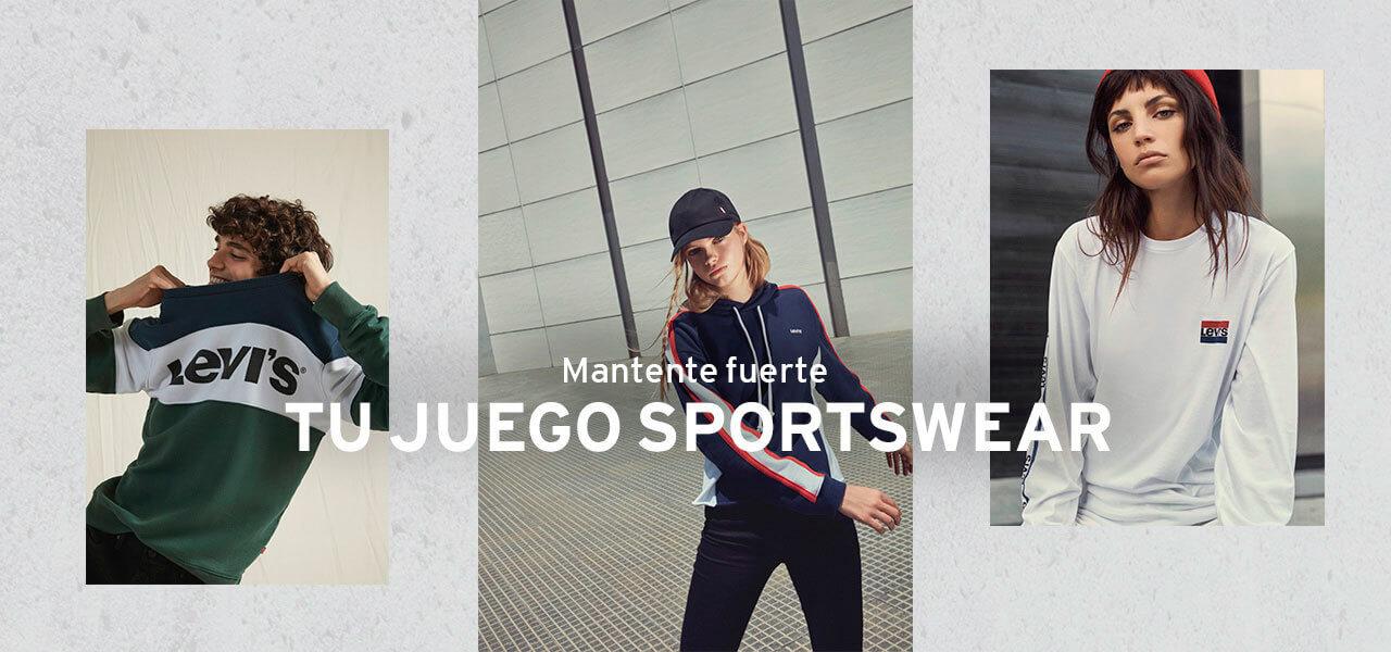 sportswear Levi's